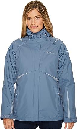 Blazing Star Interchange Jacket