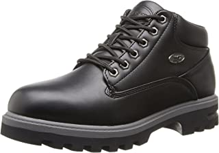 Lugz Men's Empire WR Thermabuck Boot