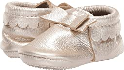 Mini Sole Bow Moccasins (Infant/Toddler)