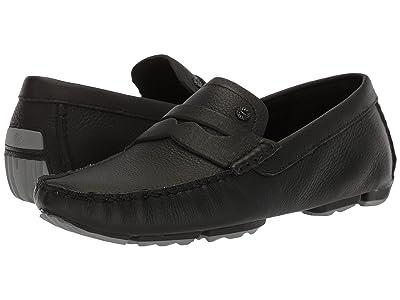 UGG Bel-Air Penny Slip-On (Black) Men