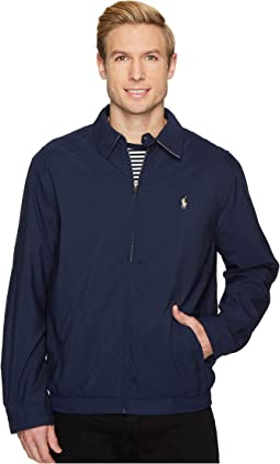 Polo Ralph Lauren - Bi-Swing Microfiber Windbreaker