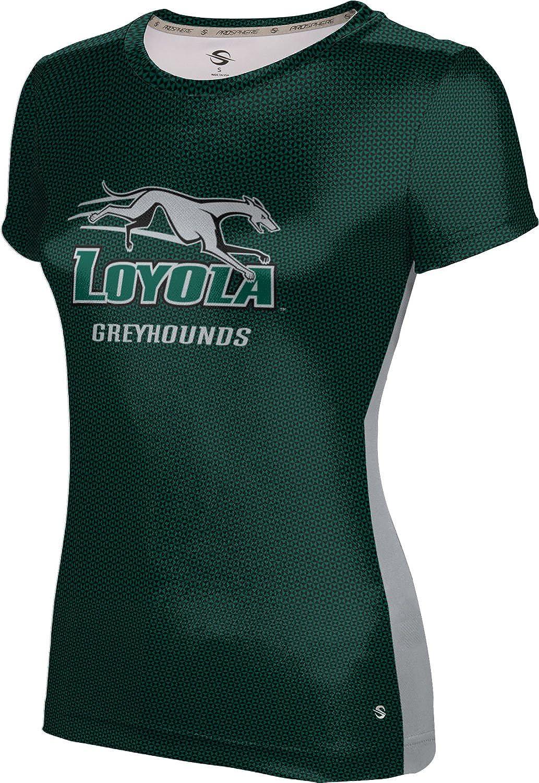 ProSphere Loyola University Maryland Girls' Performance T-Shirt (Embrace)