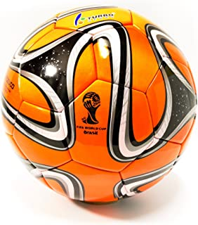bazooka soccer ball