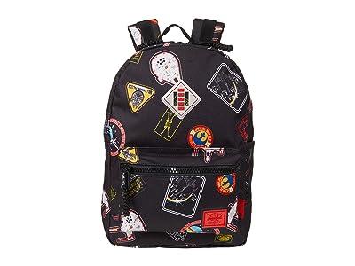 Herschel Supply Co. Kids Star Wars Light Side Heritage Backpack (Little Kids/Big Kids)