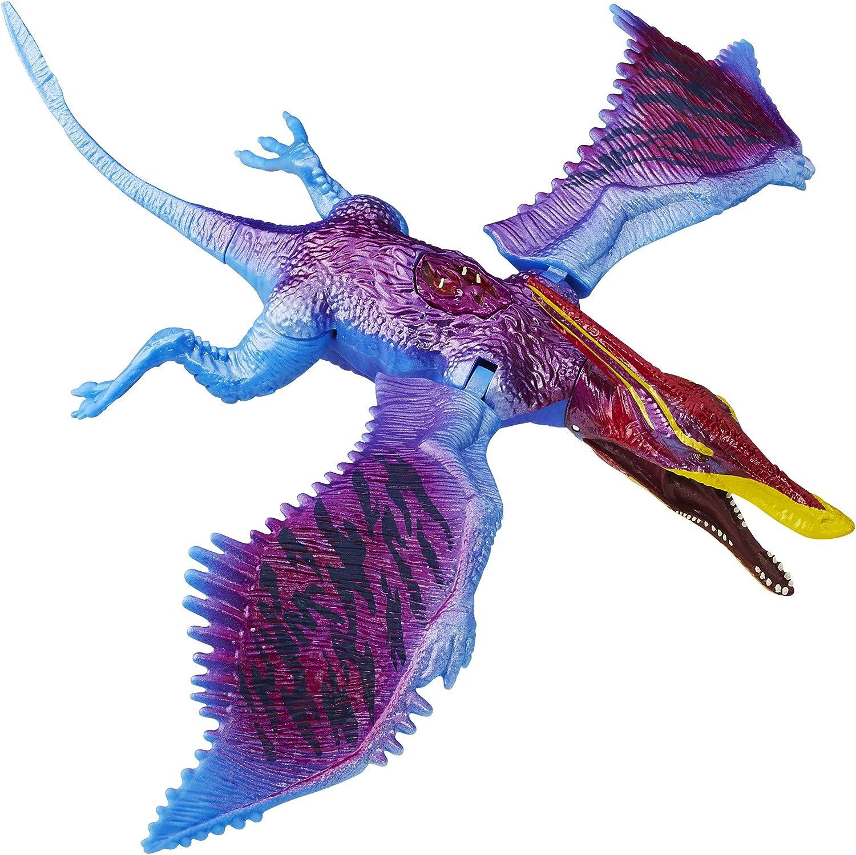 Jurassic Park Jurassic World Growler Hybrid pterminus Action Figur B01943S2Q2 Lass unsere Waren in die Welt gehen  | Neuankömmling
