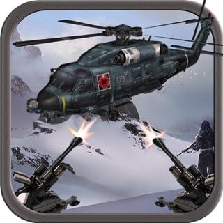 Heli Mountain Attack
