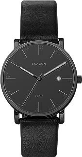 [スカーゲン] 腕時計 HAGEN SKW6502 メンズ 正規輸入品 ブラック
