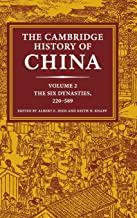 Best the cambridge history of china volume 2 Reviews