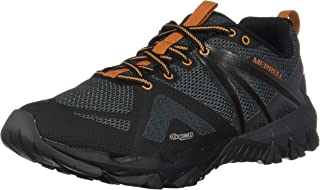 MQM Flex Gore-TEX Mens Grey Sneakers