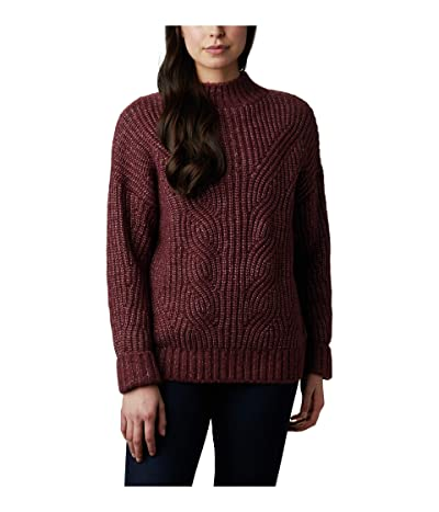 Columbia Pine Streettm Sweater (Seminole) Women