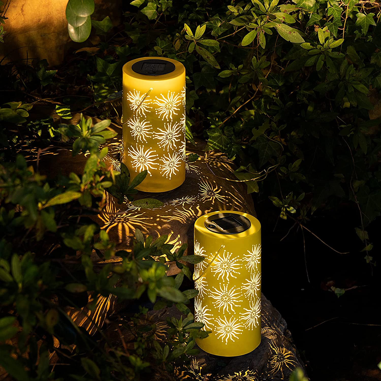 Solpex Solar Hanging Ranking TOP15 Lantern Outdoor P Garden Very popular! Decor Sun