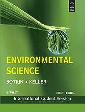 ENVIRONMENTAL SCIENCE, ISV. 8TH EDITION