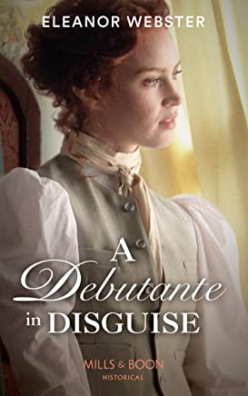 A Debutante In Disguise