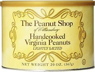 hubs peanuts 20 oz