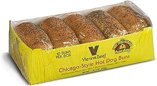Best vienna beef hot dog ingredients Reviews