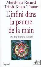 L'Infini dans la paume de la main (French Edition)