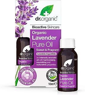 DR ORGANIC Lavender Pure Oil, 0.053902 kg, DR00171