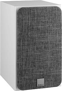 Dali Oberon 1 Bookshelf Speakers (Pair) (White)