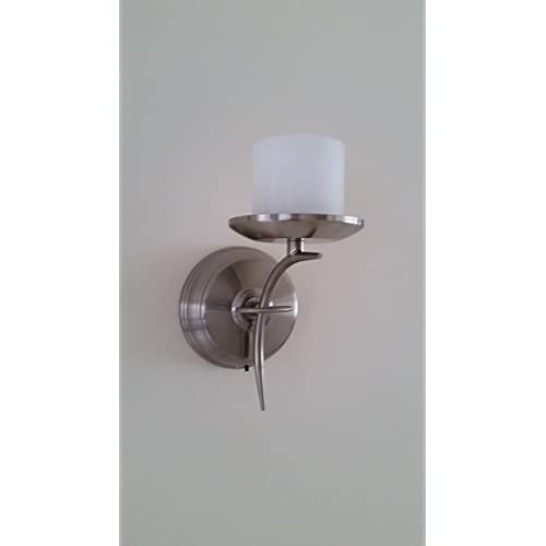 new style 85e13 3c0d1 Battery Operated Wall Sconces: Amazon.co.uk