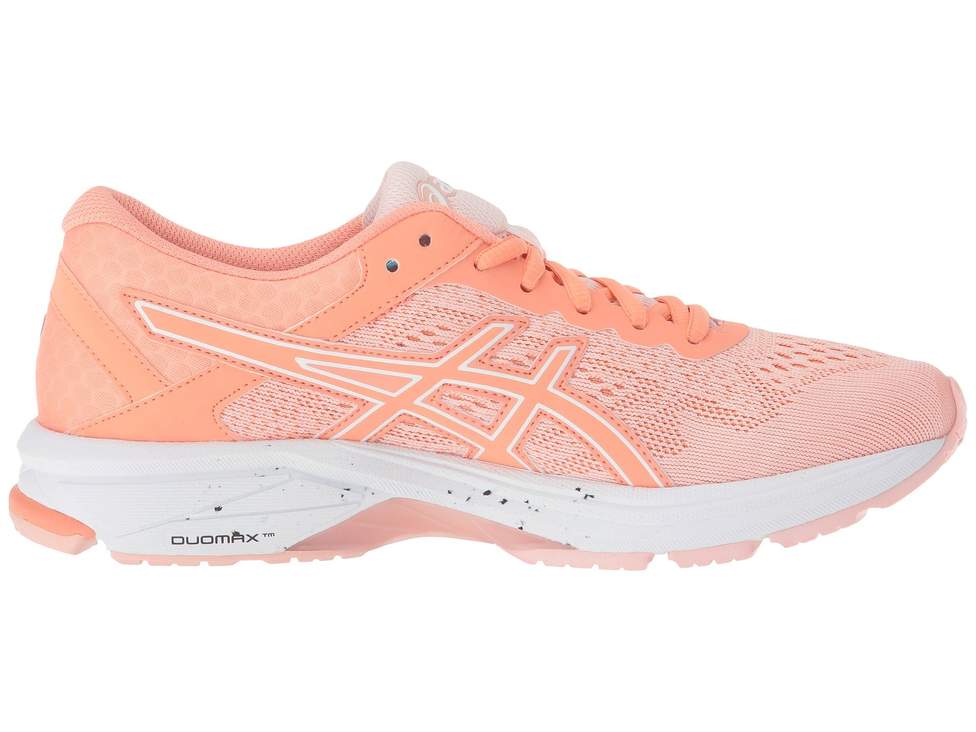 Asics Gt   Women S Shoes Insignia Blue Silver Red