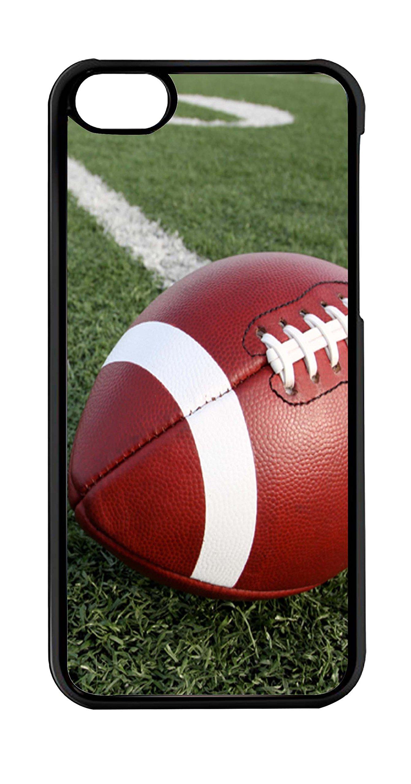 Blackase – Carcasa iPod Touch 6 – Balón de fútbol americano ...