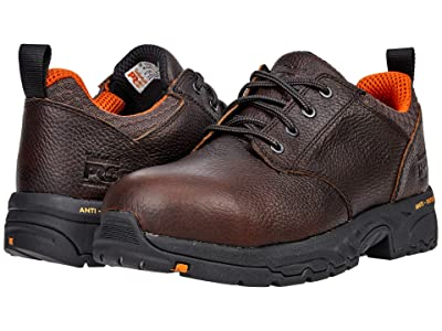 Timberland PRO Band Saw Oxford Steel Safety Toe