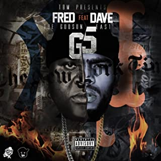 G5 (feat. Dave East) [Explicit]