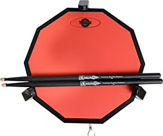 marching band snare drum practice pad