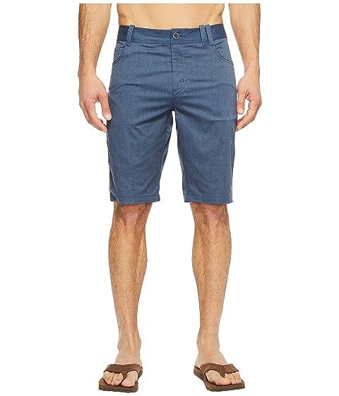 Stretch Motil NAU Pocket Five Shorts dpxw5x1q4F