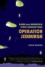 Best operation jedburgh book Reviews