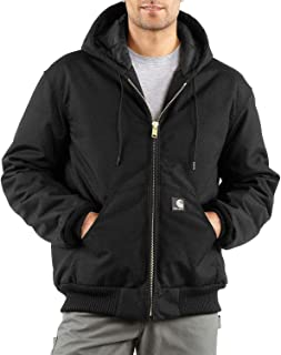 Carhartt Men's Arctic Quilt Lined Yukon Active Jacket J133