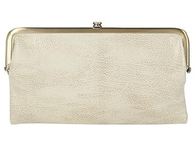 Hobo Lauren (Buffed Gold) Clutch Handbags