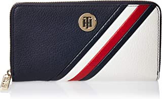 Tommy Hilfiger Core Large ZA Wallet, AW0AW07733
