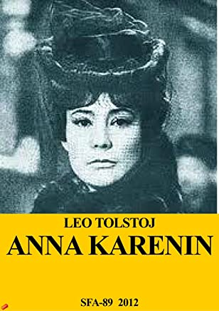 Anna Kerenin (Danish Edition)