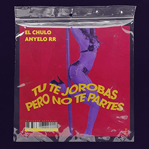 Amazon.com: Tu Te Jorobas Pero No Te Partes: El Chulo: MP3 ...
