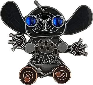 Pin - Mechanical Characters - Stitch - Pin 71357