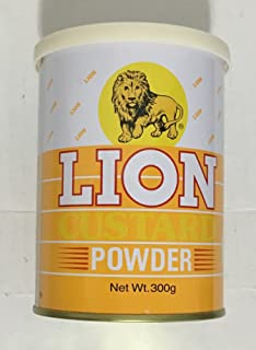 Custard Powder - 10.7oz [Pack of 3]