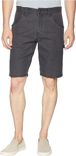 Whaler Utility Shorts