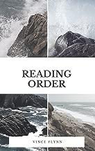 READING ORDER: VINCE FLYNN
