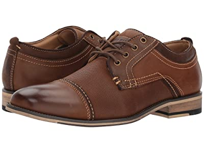 Steve Madden Jakub (Dark Tan) Men