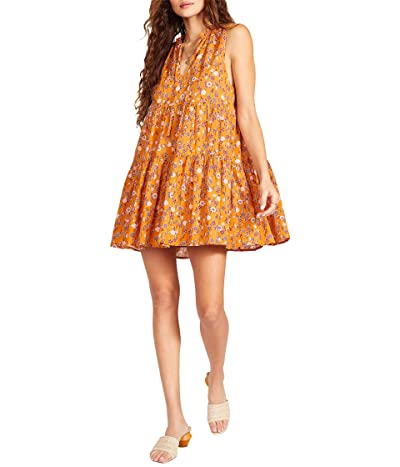 BB Dakota x Steve Madden Sunny Disposition Dress Women