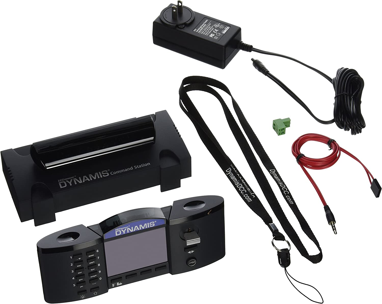 Bachmann Trains EZ Command Dynamis Wireless Infrared Digital Command Control System