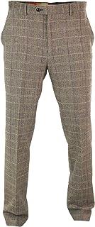 62bcc6e472af0 Amazon.fr : pantalon tweed : Vêtements
