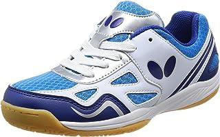 [蝴蝶] 乒乓球鞋 RizolineJL [少年 女士] 93580