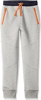 Spotted Zebra Boys' Toddler & Kids Zip Pocket Jogger Pants