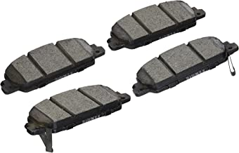 Bosch BE1654 Blue Disc Brake Pad Set for 2013-15 Honda Accord - FRONT