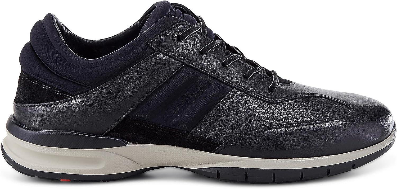 LLOYD ASCOT 2755110 Mens Lace-Up shoes