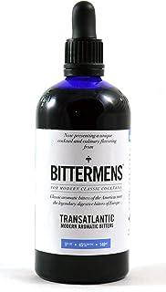 Bittermens Transatlantic Modern Aromatic Bitters, 146 ml