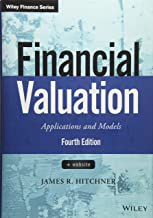 Best financial valuation applications and models 4th edition Reviews