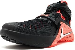 00e8430cfddba3 nike lebron soldier IX PRM mens hi top basketball trainers 749490 sneakers  shoes (uk 10